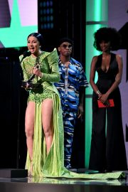 Cardi B wins at 2019 BET Awards in Los Angeles, California 2019/06/23 14