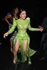 Cardi B wins at 2019 BET Awards in Los Angeles, California 2019/06/23 15