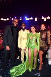 Cardi B wins at 2019 BET Awards in Los Angeles, California 2019/06/23 16