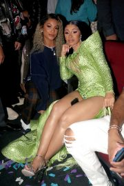 Cardi B wins at 2019 BET Awards in Los Angeles, California 2019/06/23 19