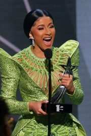 Cardi B wins at 2019 BET Awards in Los Angeles, California 2019/06/23 21