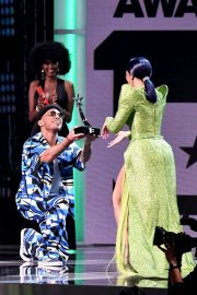 Cardi B wins at 2019 BET Awards in Los Angeles, California 2019/06/23 22