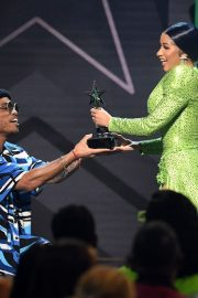 Cardi B wins at 2019 BET Awards in Los Angeles, California 2019/06/23 23