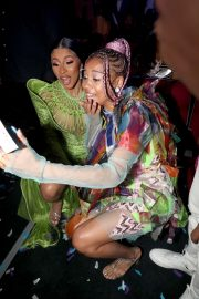 Cardi B wins at 2019 BET Awards in Los Angeles, California 2019/06/23 24