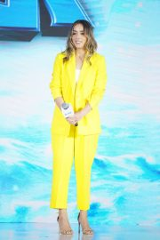 "Chloe Bennet attends Conference for ""Abominable"" in Shanghai, China 2019/06/22 3"