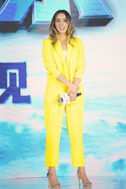 "Chloe Bennet attends Conference for ""Abominable"" in Shanghai, China 2019/06/22 11"