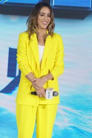 "Chloe Bennet attends Conference for ""Abominable"" in Shanghai, China 2019/06/22 13"