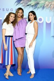 Chrissy Teigen attends POPSUGAR Play/Ground at Pier 94 in New York 2019/06/23 8