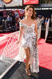"""Cobie Smulders attends Sony Pictures """"Spider-Man Far From Home"""" Premiere at TCL Chinese Theatre in Hollywood 2019/06/26 2"""