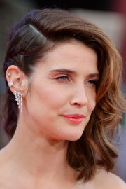 """Cobie Smulders attends Sony Pictures """"Spider-Man Far From Home"""" Premiere at TCL Chinese Theatre in Hollywood 2019/06/26 10"""