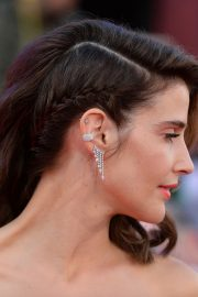 """Cobie Smulders attends Sony Pictures """"Spider-Man Far From Home"""" Premiere at TCL Chinese Theatre in Hollywood 2019/06/26 11"""