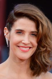 """Cobie Smulders attends Sony Pictures """"Spider-Man Far From Home"""" Premiere at TCL Chinese Theatre in Hollywood 2019/06/26 15"""