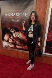 "Daniela Aita arrives ""Annabelle Comes Home"" Premiere in Westwood 2019/06/20 2"