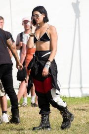 Dua Lipa at 2019 Glastonbury Festival Day 3 in Pilton, Somerset 2019/06/28 2