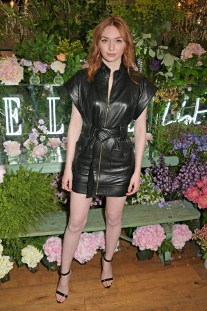 Eleanor Tomlinson Celebrates The ELLE List in association in London 2019/06/19 4