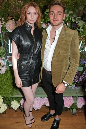 Eleanor Tomlinson Celebrates The ELLE List in association in London 2019/06/19 6