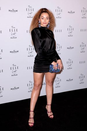 Ella Eyre attends The ELLE List in Association with MAGNUM Ice Cream in London 2019/06/19 4