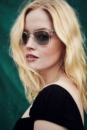 Ellie Bamber at the Ray-Ban Studios at Victoria Park 2019/05/26 3
