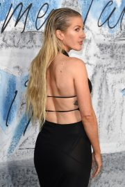 Ellie Goulding attends The Summer Party 2019 at The Serpentine Gallery 2019/06/25 10