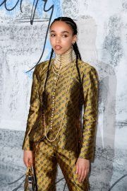 FKA Twigs attends The Summer Party 2019 at The Serpentine Gallery 2019/06/25 7