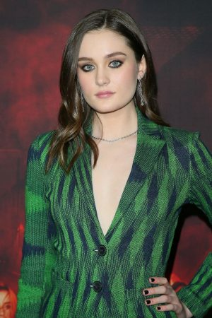 "Grace Victoria Cox attends Netflix's ""The Society"" Special Screening at Regal Cinemas 2019/05/09 6"