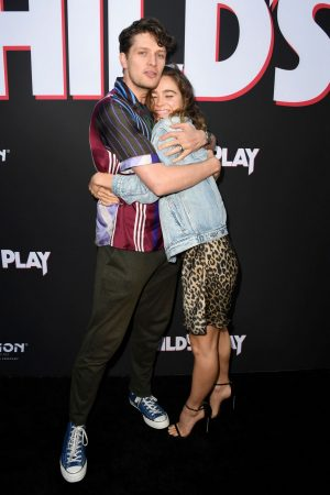 "Haley Lu Richardson and Brett Dier attends ""Child's Play"" Premiere at ArcLight Cinemas in Hollywood 2019/06/19 3"