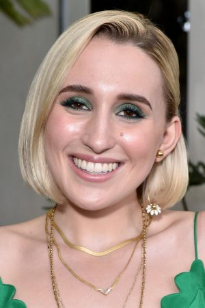 Harley Quinn Smith attends Women in Film Annual Gala at The Beverly Hilton 2019/06/12 3