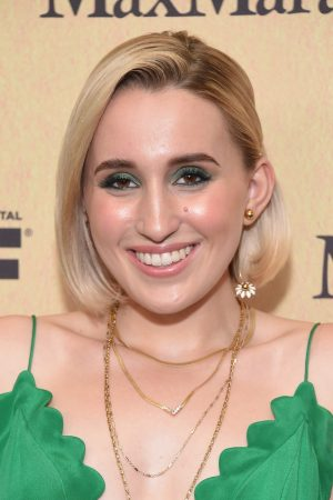 Harley Quinn Smith attends Women in Film Annual Gala at The Beverly Hilton 2019/06/12 9