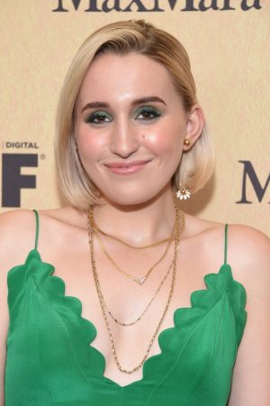 Harley Quinn Smith attends Women in Film Annual Gala at The Beverly Hilton 2019/06/12 10