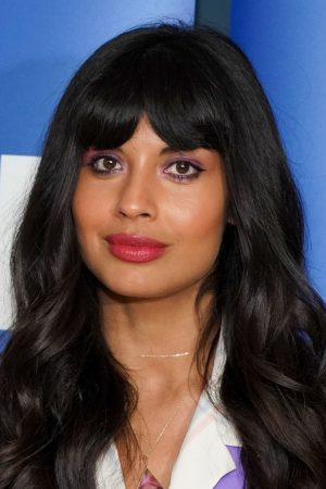 """Jameela Jamil attends """"The Good Place"""" Event in Los Angeles 2019/06/17 5"""