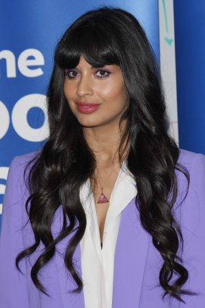 """Jameela Jamil attends """"The Good Place"""" Event in Los Angeles 2019/06/17 10"""