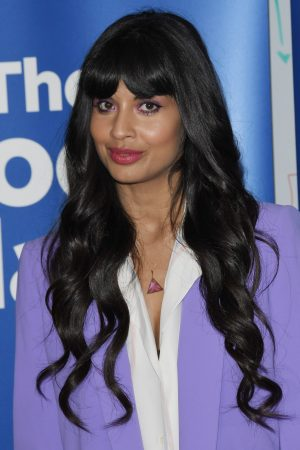 """Jameela Jamil attends """"The Good Place"""" Event in Los Angeles 2019/06/17 13"""
