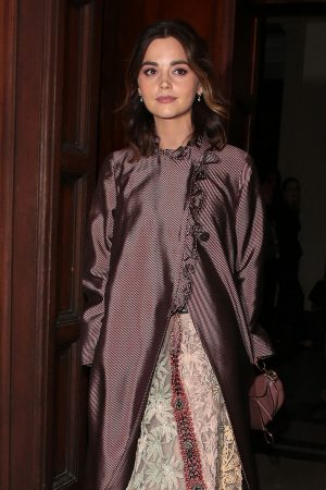 Jenna Coleman attends V&A Summer Party in London 2019/06/19 8