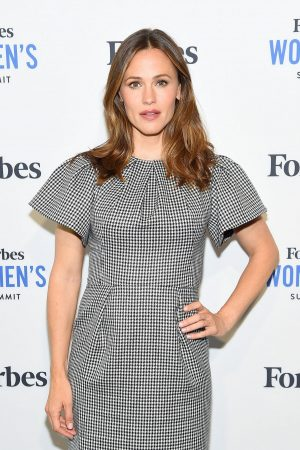 Jennifer Garner attends the 2019 Forbes Women's Summit in New York 2019/06/18 4