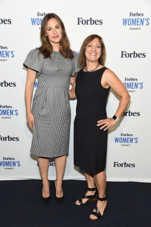 Jennifer Garner attends the 2019 Forbes Women's Summit in New York 2019/06/18 6