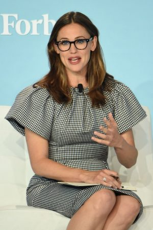 Jennifer Garner attends the 2019 Forbes Women's Summit in New York 2019/06/18 9