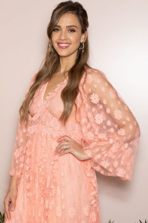 Jessica Alba attends Meet & Greet Event of the Honest Beauty line at Douglas in Milan 2019/06/20 1
