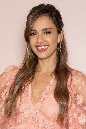 Jessica Alba attends Meet & Greet Event of the Honest Beauty line at Douglas in Milan 2019/06/20 2