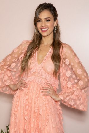 Jessica Alba attends Meet & Greet Event of the Honest Beauty line at Douglas in Milan 2019/06/20 4