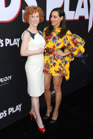 "Kathy Griffin and Aubrey Plaza attends ""Child's Play"" Premiere in Hollywood 2019/06/19 11"