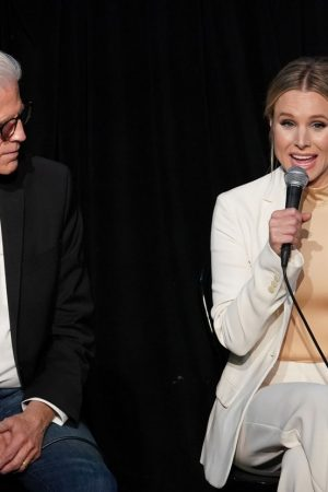 """Kristen Bell attends """"The Good Place"""" FYC Event in Los Angeles 2019/06/17 2"""