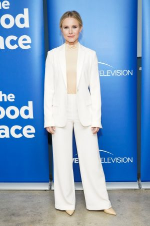 """Kristen Bell attends """"The Good Place"""" FYC Event in Los Angeles 2019/06/17 3"""