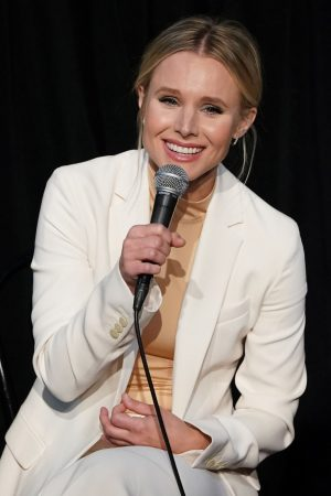 """Kristen Bell attends """"The Good Place"""" FYC Event in Los Angeles 2019/06/17 5"""