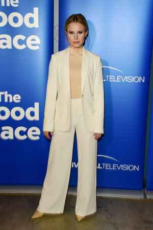"""Kristen Bell attends """"The Good Place"""" FYC Event in Los Angeles 2019/06/17 6"""