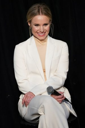 """Kristen Bell attends """"The Good Place"""" FYC Event in Los Angeles 2019/06/17 7"""
