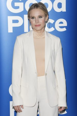 """Kristen Bell attends """"The Good Place"""" FYC Event in Los Angeles 2019/06/17 12"""