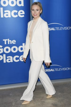 """Kristen Bell attends """"The Good Place"""" FYC Event in Los Angeles 2019/06/17 14"""