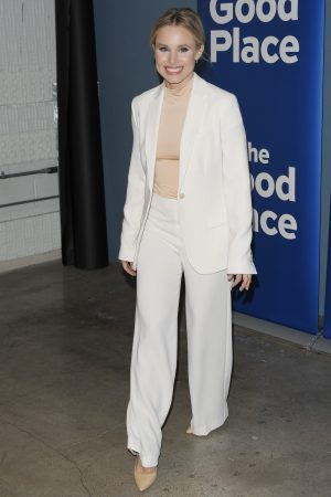 """Kristen Bell attends """"The Good Place"""" FYC Event in Los Angeles 2019/06/17 18"""