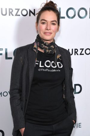 "Lena Headey arrives ""The Flood"" Special Screening in London 2019/06/14 2"