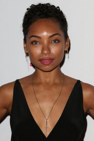 """Logan Browning attends Premiere of """"Little Woods"""" in Los Angeles 2019/04/01 5"""